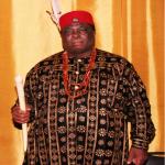 Dr. Nwachukwu Anakwenze, MD. MPH. MBA