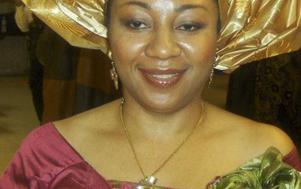 Ms. Ada Chioma