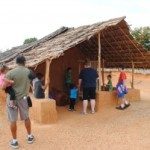 Introduction to the Igbo Farm Village at the Frontier Culture Museum of Virginia