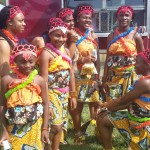 The 2015  Festival of World Igbo Arts and Culture was a huge success